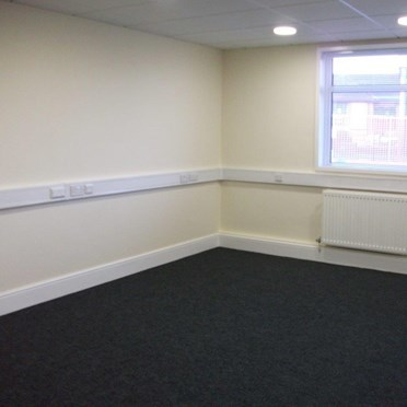 Office space in Unit 12 Ty Coch Way